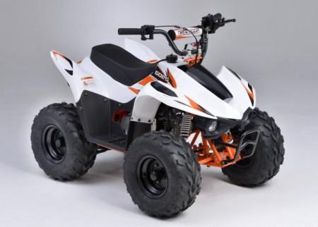 ATV FOR BARN / UNGDOM